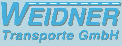 Weidner Transporte GmbH